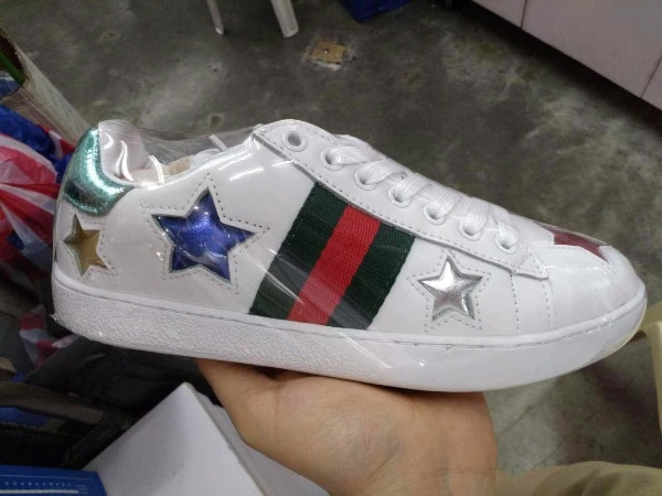 Used ADIDAS GUCCI SHOES for sale in Pasay ead173628