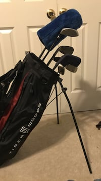 Youth golf clubs Olathe, 66061