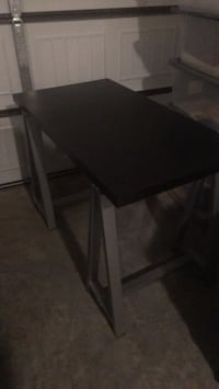 """Small Desk 44.5""""w x 23.5""""d x 30""""h Perry, 31069"""