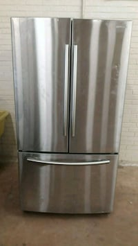 stainless steel french door refrigerator Columbia, 21044