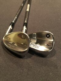 Titleist 52 and 56 wedge  Wyomissing