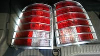 02-05 Ford Explorer Euro Taillights Springfield, 19064