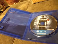 blue and black Sony PS3 game disc Fruita, 81521