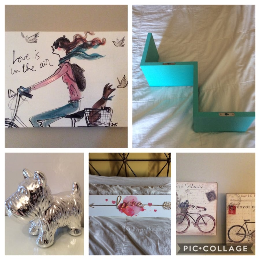 Canvases/accessories