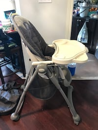 high chair Mississauga, L5R 0C5