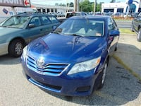 2010 Toyota Camry 4dr Sdn I4 Auto Lakewood, 08701