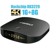 Android boxes Burlington, L7T 1J9