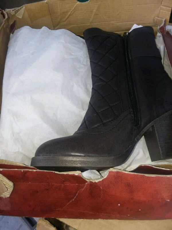 New Ladies ankle boots 4