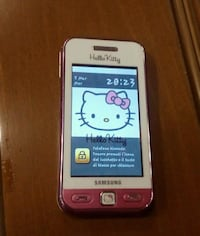 Samsung hallo kitty