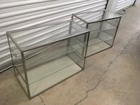 Portable Showcases for Swap Meets/Trade Shows/Antique malls Templeton, 93465