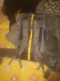 gray and black hiking backpack Calgary, T2A 5M1
