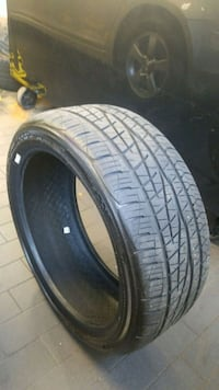One Kelly edge hp 225/40r18 92wtires Rockville, 20851