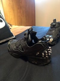 Rebook Pump Special Edition - Men size 9.5