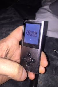Eclipse MP3 player