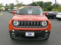 Jeep - Renegade - 2015 Fairfax, 22030
