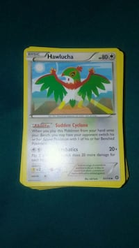 Pokemon Cards Santa Fe Springs, 90670