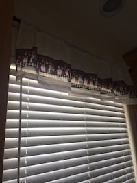 Chef curtains Bakersfield, 93314