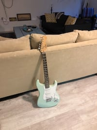 Fender Squier Guitar