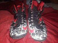 Nike lebron fly wires 9.5 Wichita Falls, 76309