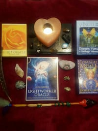 Reiki & Readings Barrie, L4N 7M3