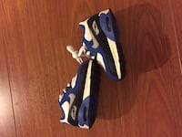 Baby nike shoes  Markham, L3T 3P9