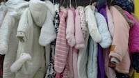 Winter clothes for babies Etobicoke
