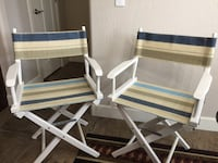 Lawn chairs Moore, 73160