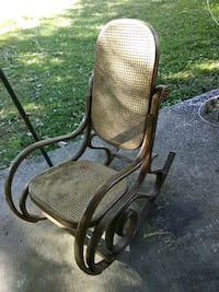 Throw back rocken chair from the 70s La Vergne, 37086