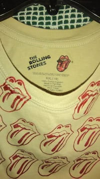 Rolling Stones t  Upland, 46989
