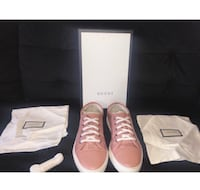 Gucci sneakers brand new condition Mississauga