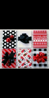 FREE GIFT WRAPPING by The Wrap Artist