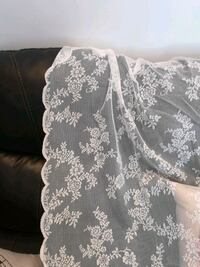 Lace panel curtains  Toronto, M2N 2R3