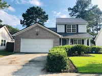 HOUSE For sale 3BR 2.5BA North Charleston