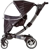 4moms Origami Stroller Weather Cover - Brand New Toronto, M2N 4W2