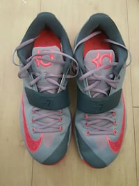 "KD 7 ""The Calm Before The Storm"" Fort Stewart, 31315"