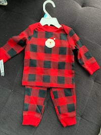BNWT Christmas Baby Outfit Toronto, M4Y 1G3