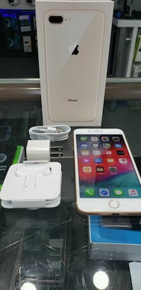 IPHONE 8 PLUS FOR SALE Waco
