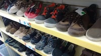(23G) Casual shoes for boys Toronto