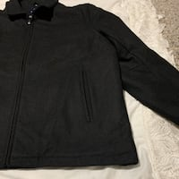Size 44 (XL) men coat  Arlington, 76010