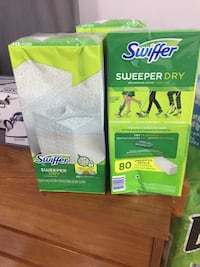new swiffer box Markham, L6B 0S1