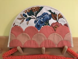 Brand new Extra large hand quilted tea cosy