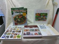Cook Books New Port Richey, 34653