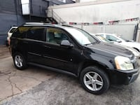 06 Chevy Equinox (MD inspected) Silver Spring, 20910