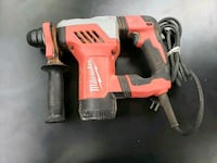 orange and black Milwaukee power drill Oxon Hill, 20745