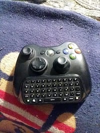 Xbox 360 Controller with Chatpad Glen Burnie, 21060