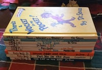 Dr Seuss Book lot Chesapeake, 23322