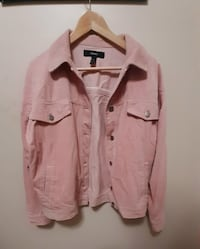 Oversized Jacket - Small Vaughan, L4H 0J5