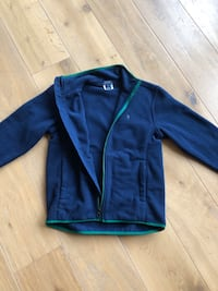 Polo Ralph Lauren. Fleece. 12-14 år.