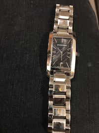 Cheap Burberry watch for sale 59 km