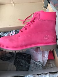 Timberland size 5.5 Chevy Chase, 20815